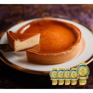 チーズケーキ (7号・直径21cm) / ギフト スイーツ ...