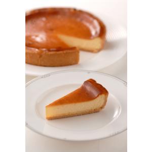 チーズケーキ (6号・直径18cm) /  ギフト スイーツ プレゼント お取り寄せ バースデーケーキ...