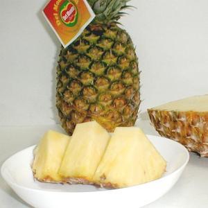 フィリピン産 デルモンテ  ゴールデンパイン 4個入り 約1.5kg/1個  甘い 生パイン パイナップル