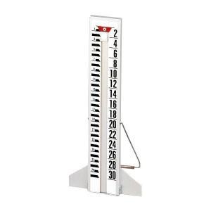 大平産業 デプスコアーロッド 30cm DCR-30 モルタル 擁壁厚 法面深さ 高所危険箇所の記録測定 tobeyaki