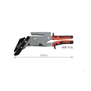 EDMA エドマ 屋根材カッター マット2 Mat2 屋根材スレートカッター ブレード55mm 最大切断可能板厚7mm|tobeyaki