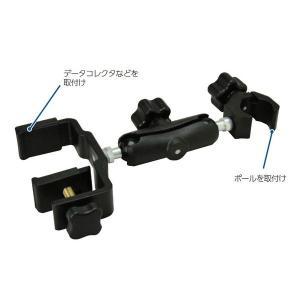 ランドアート データーコレクタホルダー DCH-01 [GNSSアクセサリー]|tobeyaki