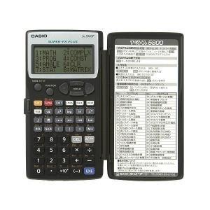 ハイビスカス測量電卓 すぐるくん5800 オリジナルバージョン プログラム関数電卓 携帯測量ツール|tobeyaki