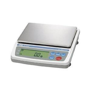 測定用品 デジタル式はかり A&D パーソナル電子天びん EK-3000i  (最少目盛0.1g/ひょう量3000g) tobeyaki