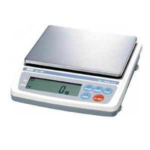 測定用品 デジタル式はかり A&D パーソナル電子天びん EK-6000i  (最少目盛1g/ひょう量6000g) tobeyaki