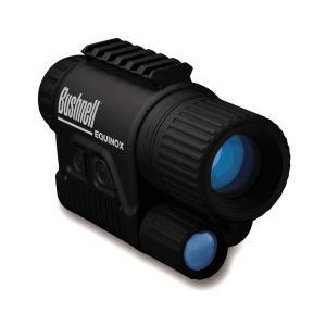 ブッシュネル デジタルナイトビジョン エクイノクス ライト 暗視スコープ 単眼鏡型 夜間監視 動物生態調査 [日本正規品]|tobeyaki