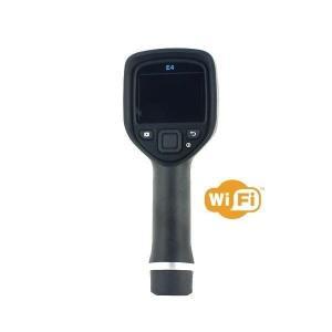 受注生産品 FLIR フリアーEx WiFiシリーズ フリアーE4 赤外線サーモグラフィ (建物検査 電気設備 機械設備 保守点検) [日本正規品]|tobeyaki