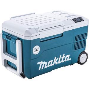 Makita マキタ 18V 充電式保冷温庫 CW180DZ (バッテリ・充電器別売)|tobeyaki