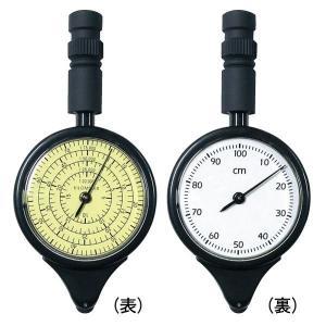 エバートラスト マップメジャー (キルビメーター) MM-1 [地図上の距離を計測] tobeyaki