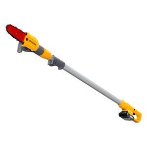 RYOBI リョービ 充電式ポールチェンソー BPCS-1800L1 有効切断長さ150mm [616800A]|tobeyaki