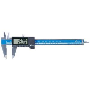 シンワ測定 19995 デジタルノギス ミニ2 150mm tobeyaki
