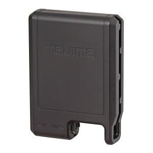 TAJIMA タジマ 温着ヒーター 7.4V仕様 暖雅ボディバッテリー FB-BT7455BK [暖雅ベスト 暖雅ベルト対応]|tobeyaki