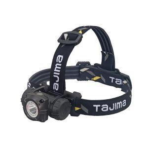 TAJIMA タジマ LEDヘッドライトM351D 本体重量72g 350lm LE-M351D|tobeyaki