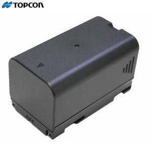 新品純正品 SOKKIA-TOPCON ソキアトプコン BDC70 純正バッテリー|tobeyaki