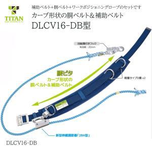 サンコータイタン ワークポジショニング用器具 DLCV16-DB|tobiwarabiueda