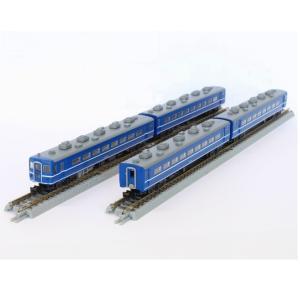 ROKUHAN Zゲージ 国鉄 14系特急形客車 4両基本セット|tobu-market