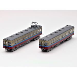 鉄道コレクション東武鉄道5710系 青帯車 2両セット C