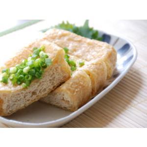 栃尾油揚げ キムチ漬&甘味噌漬セット|tochioya|03