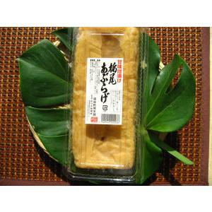 栃尾油揚げ キムチ漬&甘味噌漬セット|tochioya|04