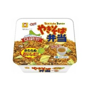北海道 マルちゃん 焼きそば弁当 12食入|tochishou