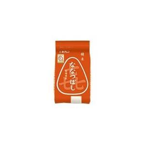 北海道産米 平成30年度産 ホクレンパールライス 喜ななつぼし 精米 2kg|tochishou