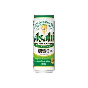 アサヒ スタイルフリー 500ml×24本|tochishou