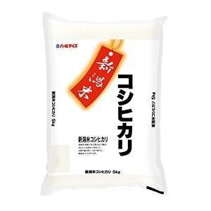 平成30年度産 ホクレンパールライス 新潟コシヒカリ 精米 10kg|tochishou