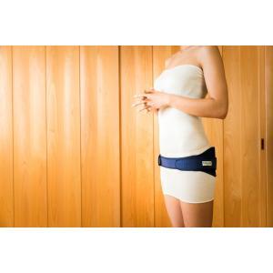 シルク腹巻き 夏用 ロング丈 60cm フリーサイズ 絹 シルク99% 日本製|tocochan|12