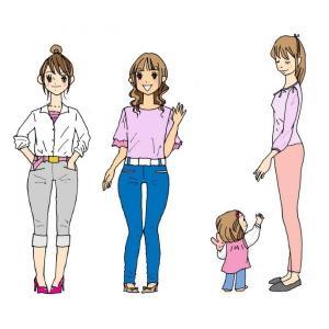 トコちゃんベルト2 Lサイズ 青葉 骨盤ベルト 妊娠中 産後 腰痛 安産|tocochan|15
