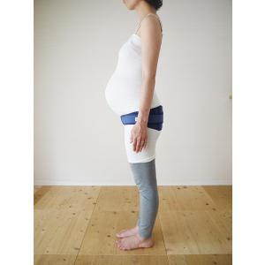 トコちゃんベルト2 Lサイズ 青葉 骨盤ベルト 妊娠中 産後 腰痛 安産|tocochan|20