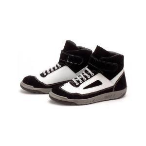 青木産業 ATENEO 安全靴 ZR-21BW (靴 くつ クツ シューズ 作業靴 セーフティーシューズ メンズ カッコイイ  革靴) todakana