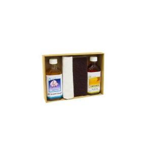 リボス / リボスケアセット(家具・床のお手入れ用)588-18 todakana