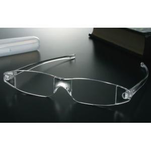 エビス EBISU リバイスグラス+1.0 RG-1.0 (眼鏡 めがね メガネ 老眼鏡 読書)|todakana