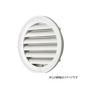 神栄ホームクリエイト 丸型ガラリ SGM-150(ステンレス網付)|todakana