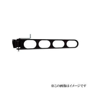 神栄ホームクリエイト バルコニー物干金物(横収納型) SK-45LSA-BC|todakana
