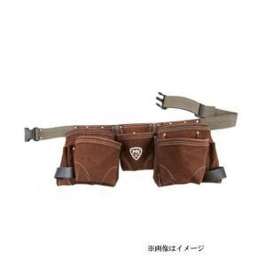 マクガイアニコルス McGuire 494 スエード革腰袋 12ポケ 革 todakana