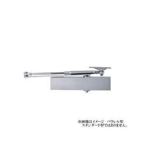 大鳥機工 DIA 代替ドアクローザー 104+54S用板(スタンダード型・ストップ無)旧品番:5004・NHN 54S用|todakanap