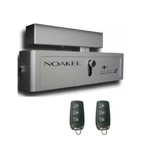 松村テクノロジー リモコンドアロック NOAKEL ノアケル EXC-7500D-MT(電話解錠器なし)|todakanap