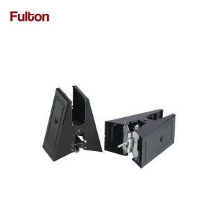 【フルトン FULTON】FULTON 100SHB ソーホースブラケット 鉄 EHD 2個(日曜大工 diy diyツール リフォーム ツール 住宅 金具 通販)|todakanap