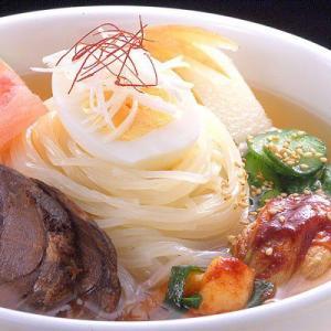もりおか冷麺2種類食べくらべ4食セット...