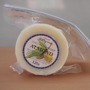 daily delight コールドプロセス石鹸 ビニール包装タイプ|today|03