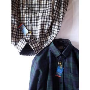 PENDLETON ペンドルトン ウォッシャブルウールスリムフィットBDシャツ FIRESIDE SHIRT (FITTED)/2カラー|todayistheday