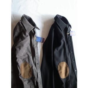 PENDLETON ペンドルトン ウォッシャブルウールスリムフィットシャツ TRAIL SHIRT (FITTED)/SOLID 2カラー|todayistheday