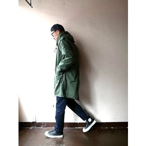 ROTHCO ロスコ モッズコート M-51 FISHTAIL PARKA/OLIVE DRAB|todayistheday