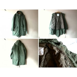 ROTHCO ロスコ モッズコート M-51 FISHTAIL PARKA/OLIVE DRAB|todayistheday|02
