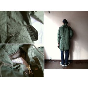 ROTHCO ロスコ モッズコート M-51 FISHTAIL PARKA/OLIVE DRAB|todayistheday|04