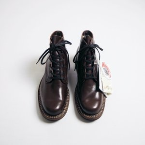 WHITE'S BOOTS ホワイツ ブーツ セミドレス SEMI-DRESS WATER BAFFALO/BLACK CHERRY