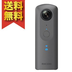 RICOH リコー THETA V 360度カメ...の商品画像