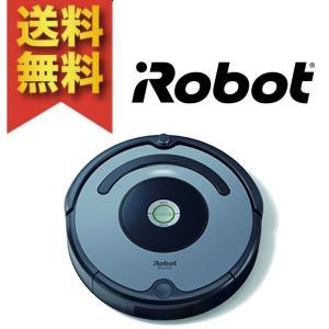 アイロボット(iRobot) R641060 ロボット掃除機...