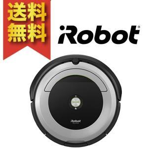 アイロボット(iRobot) R690060 ロボット掃除機...